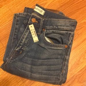 Madewell Flea Market Flare (tags attached)
